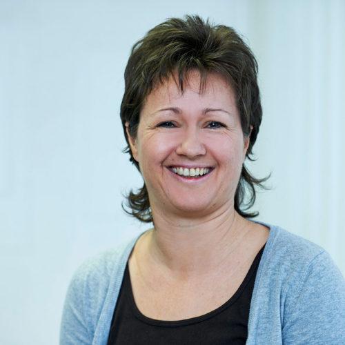 Eveline Knaus
