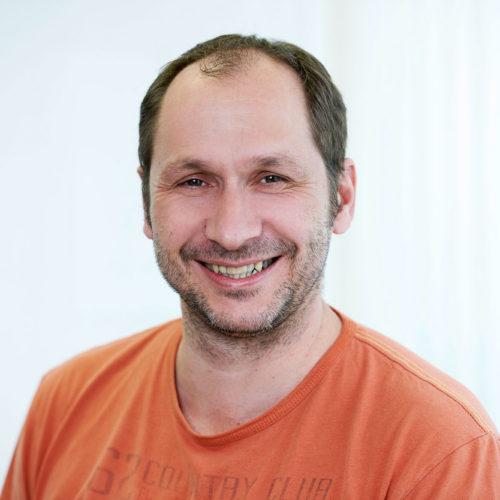 Wolfgang Oberhauser