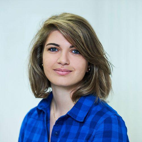Melissa Rainer